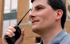 Two-Way Radio Services