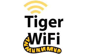 Tiger WiFi Icon