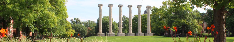 University of Missouri Francis Quadrangle
