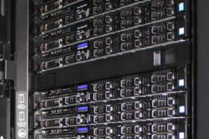 High-Throughput Computing Storage