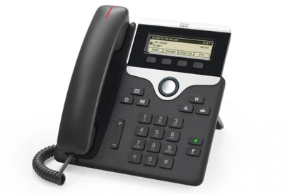 Model 7811 Public Phone