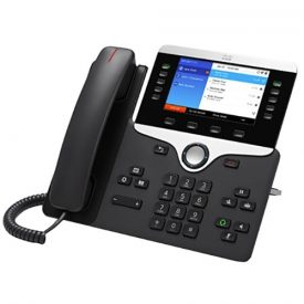 Model 8851 Cisco Desk Phone